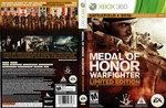 Medal of Honor W-F