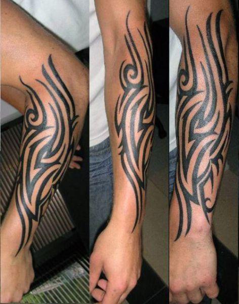 Czy Ktoś Jest W Stanie Narysować Stworzyć Wzór Tego Tatuażu