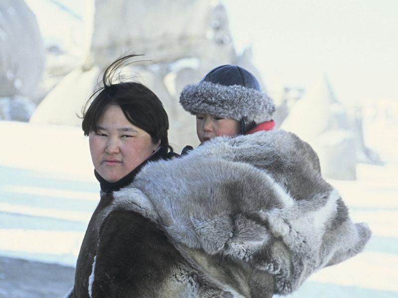 rasy inuit