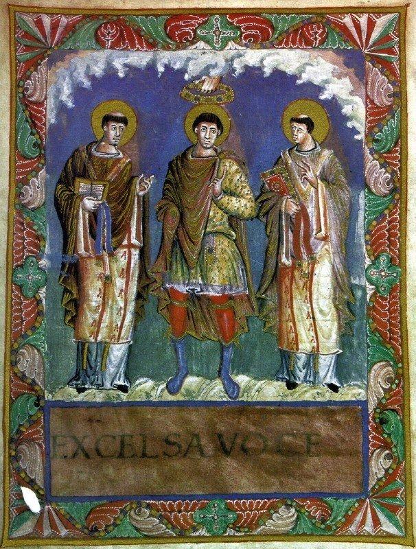 karl-1-mit-papst-gelasius-gregor1-sacramentar-v-karl-d-kahlen.jpg