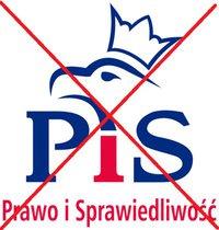 Kwadracik wyborczy nie dla PiS'u