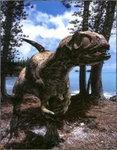 3.Gigantozaur