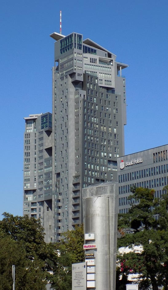 Sea Tower