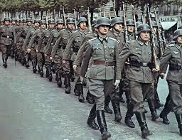Adolfus Hitlerus (łac. naziści)