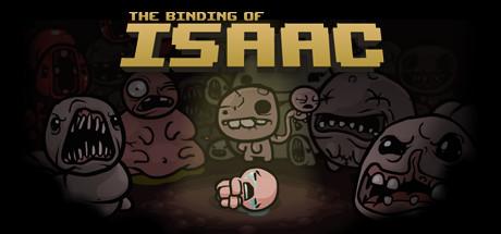 The Binding Of Isaac [WERSJA KLASYCZNA]