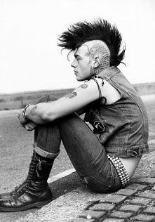 punk (NOT DEAD!!)