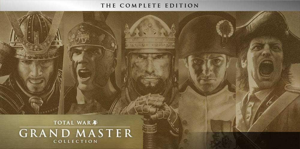Fani całej serii Total War