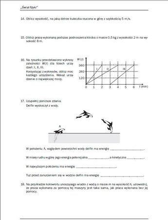 matura fizyka 2011 odpowiedzi
