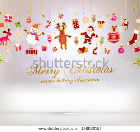 stock-vector-christmas-set-of-icons-and-elements-blurred-snowflakes-vector-158062154.jpg