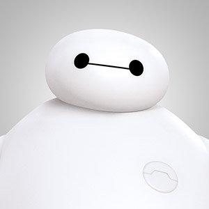 Baymax <3 najlepszy robotobalon na świecie