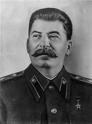 Józef Stallin