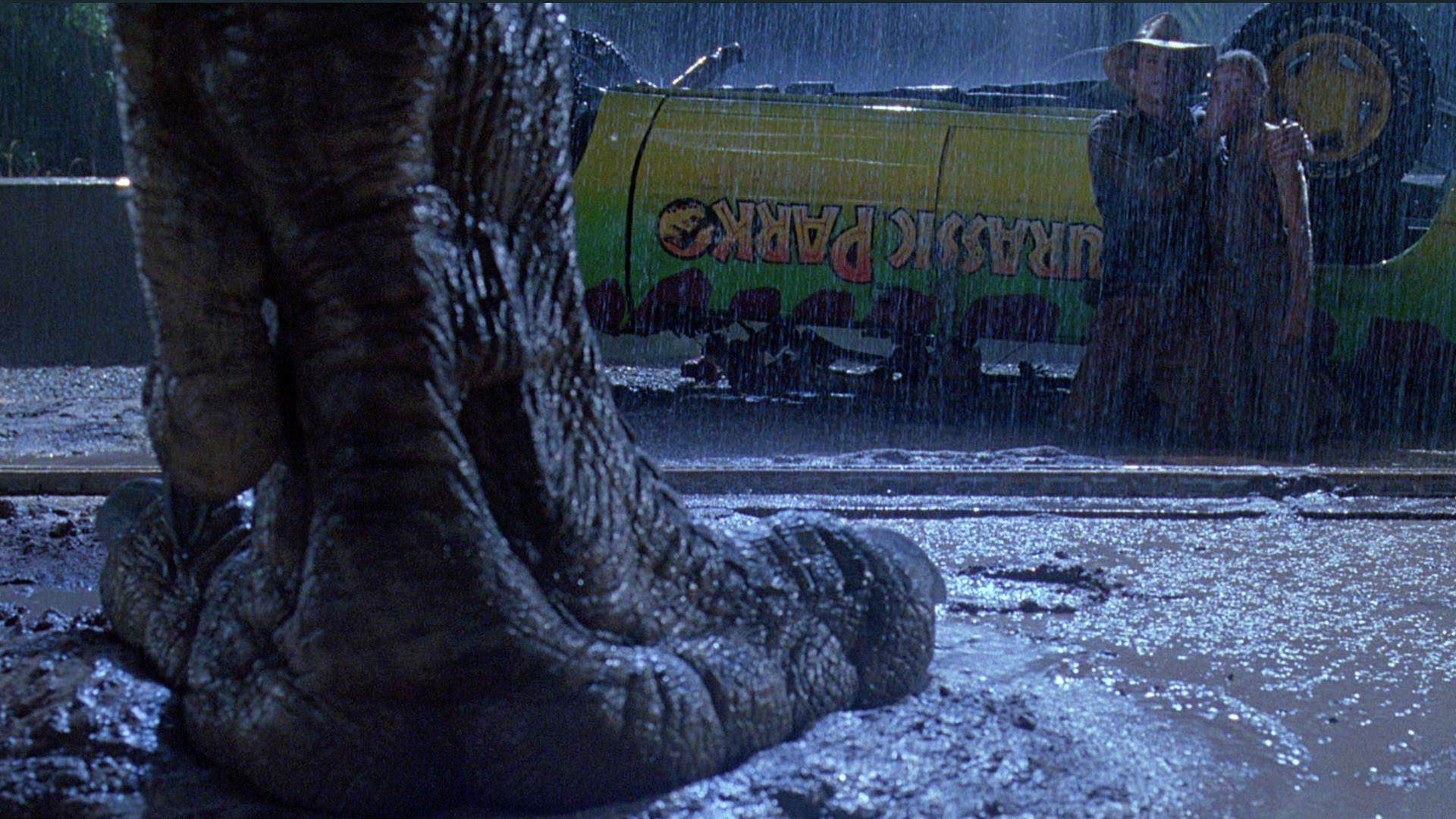 łapt t rexa