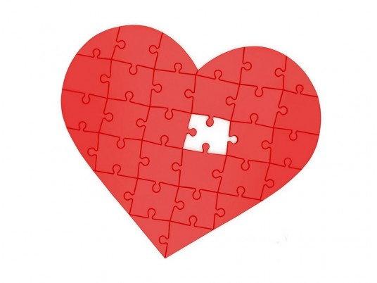 Zakochani i poszukujący miłości