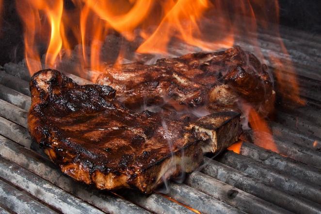 Mięso - najsmaczniejszy posiłek