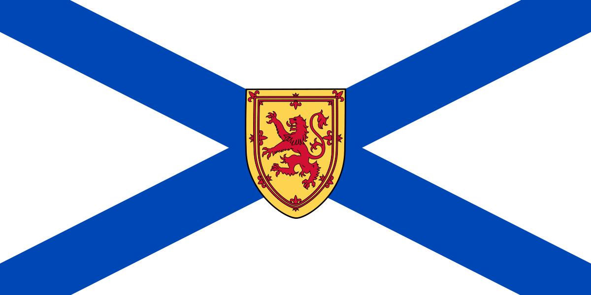 Nowa Szkocja