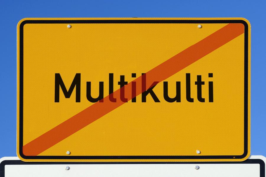 Przeciwnicy multikulti
