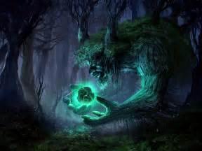 Strażniczki Leśnych Tajemnic