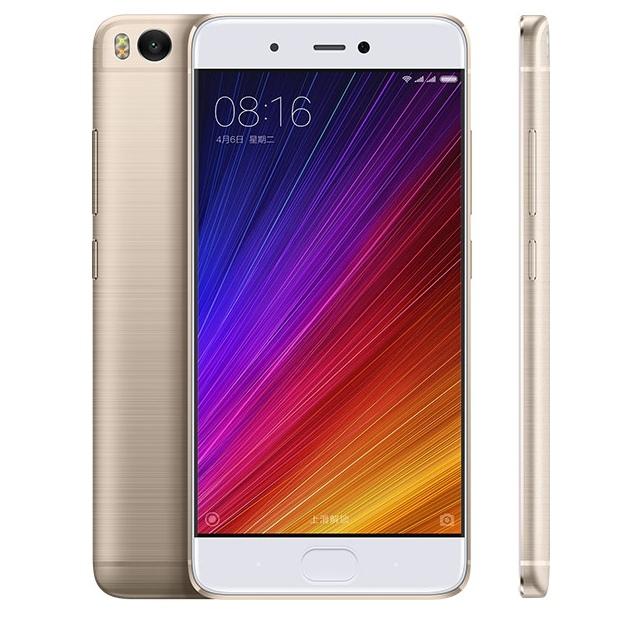 Xiaomi Mi5S Plus 128 GB