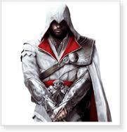 Ezio ac brotherhood
