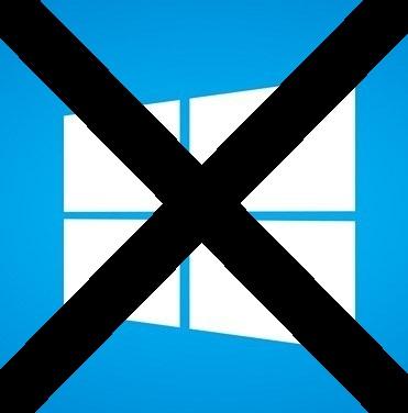 Przeciwnicy Windows 10