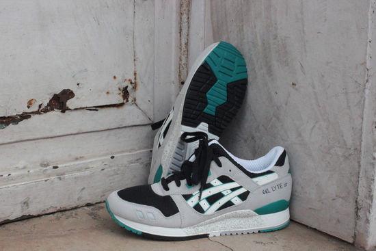 Gdzie można kupić buty typu BUTY ASICS GEL LYTE III