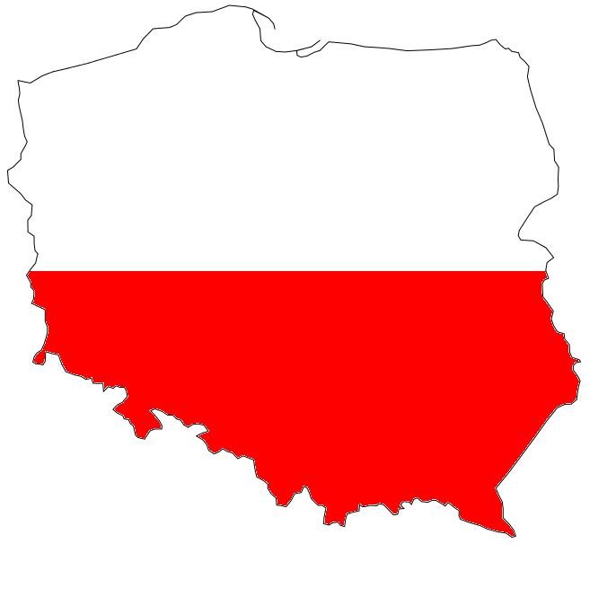 Polska jest piękna!