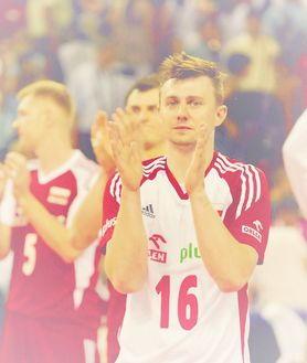 Siatkówka- sportem narodowym !