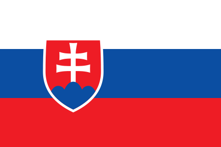 Lubimy Słowację!