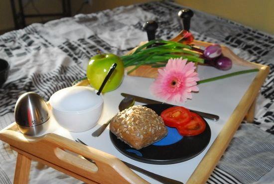 Jakie śniadanie Do łóżka Zapytajonetpl