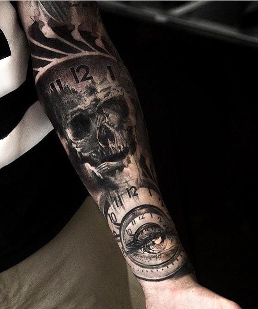 Fajny Tatuaż Zapytajonetpl