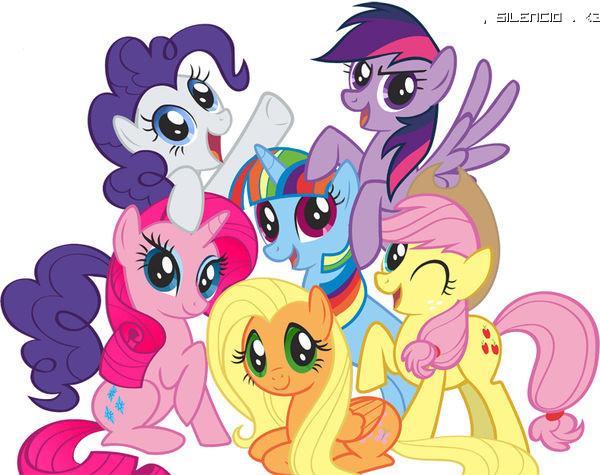 My little Pony, bo z tego się nie wyrasta