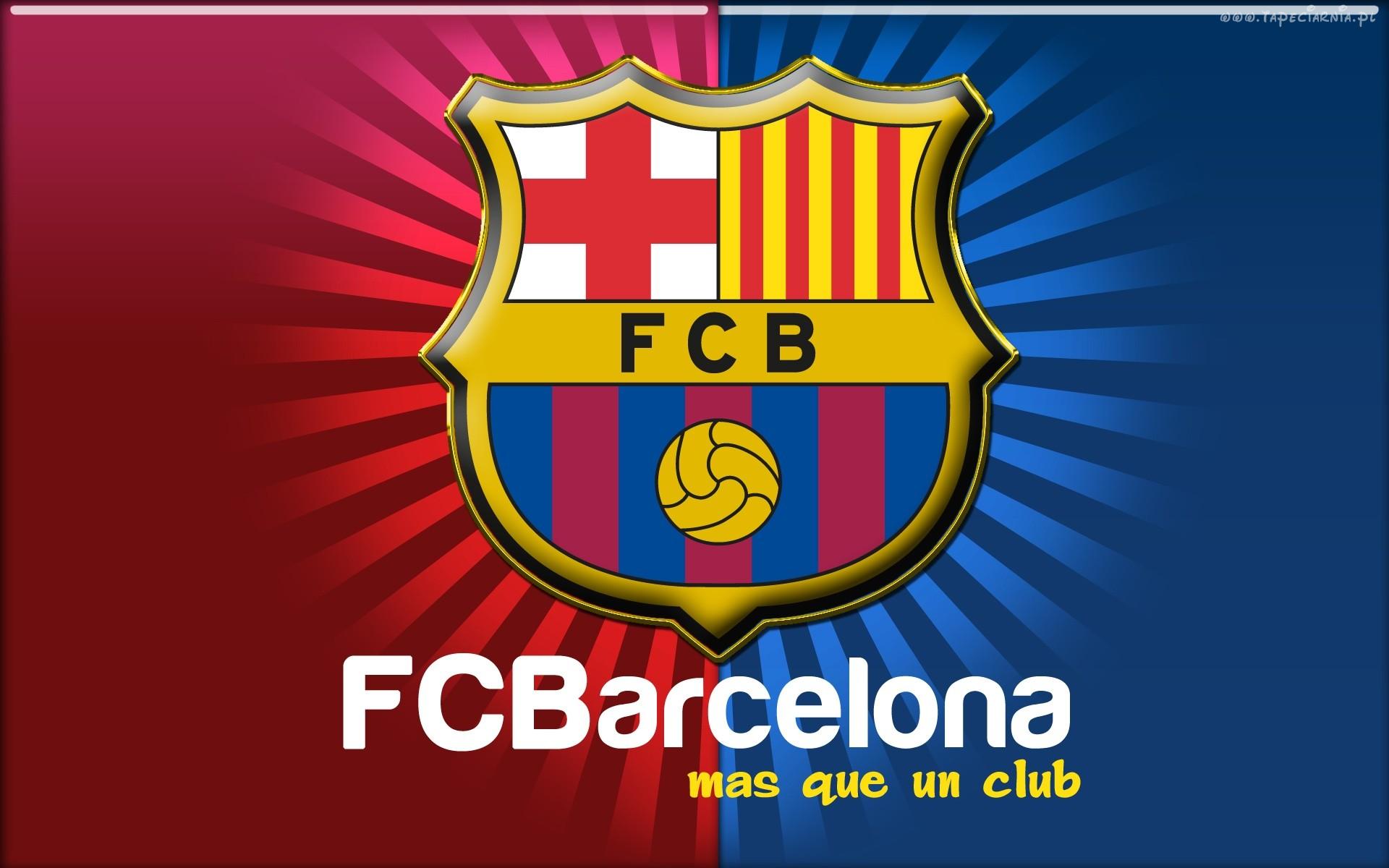Na zawsze FC Barcelona