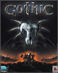Gothic fans