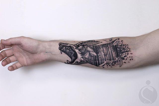 Witam Wiecie Może Jaka Może Być Cena Tego Tatuażu