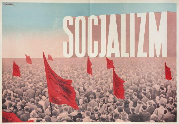 Jestem Socjalistą i jestem z tego dumny!