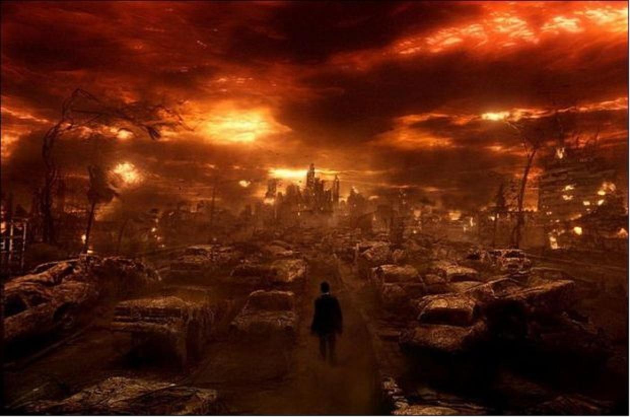 Post-apokaliptycy