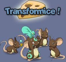 TransForManiaki z TransForMice