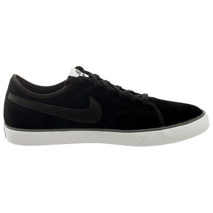 Nike Primo Court Leather Black
