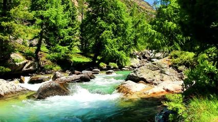 Dolina Dzikiego Strumienia