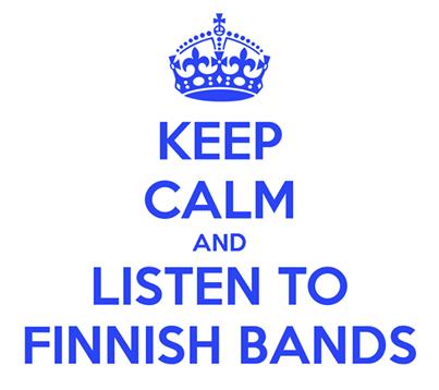 Rock i metal? Tylko z Finlandii.