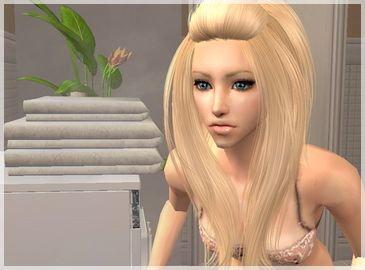Skąd Można Pobrać Taką Fryzurę Do The Sims 2 Zapytajonet