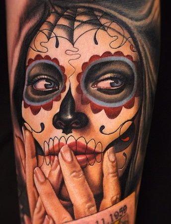 Musisz Zrobić Sobie Tatuaż Jaki Wzór Wybierasz Zapytaj