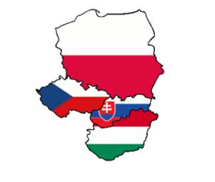 Czechy/Węgry/Słowacja