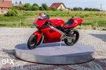 Cagiva Mito 125/50 Evo7 - 180 km/h