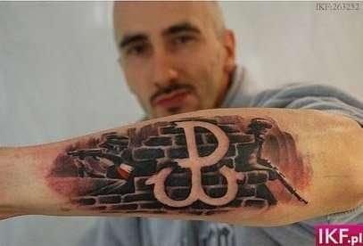 Jaki Tatuaż Chcielibyście Mieć Zapytajonetpl