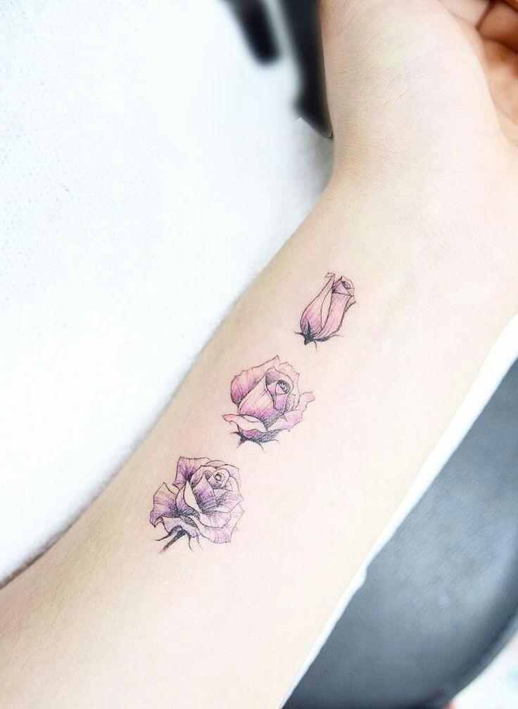 Gdzie I Jaki Pierwszy Tatuaż Zapytajonetpl