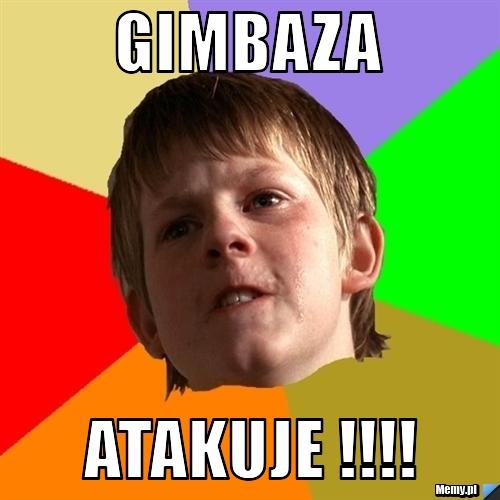HALO!!!TU GIMBAZA!!!