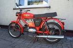Romet Ogaro 200