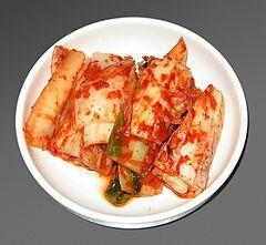 koreańska
