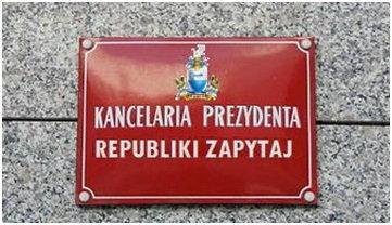 Kancelaria Prezydenta Republiki Zapytaj (KPRZ)